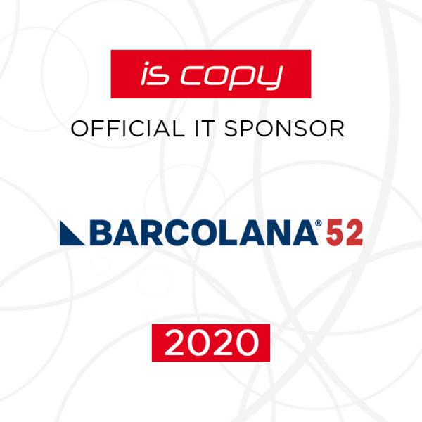 Partnership con Barcolana52