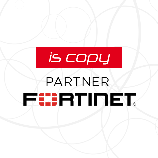 Fortinet Fortigate is copy